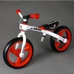 Беговел JDBUG TRAINING BIKE red